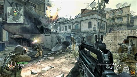 Call of Duty Modern Warfare 4 Highly Compresed 96Mb 100%