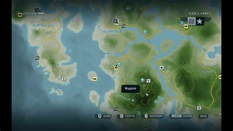 Far Cry 3 | Guide | Where to Find Buffalo Hide - YouTube