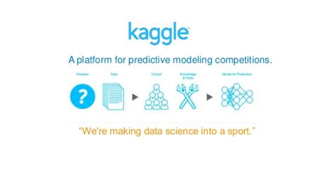 Data Science for the Experienced