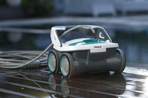 iRobot Mirra 530 Pool Cleaner Review