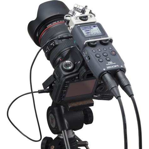Zoom H5 Recorder: Affordable Alternative to the H6