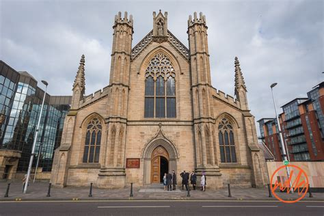 NDK Wedding Photography Blog: St Andrews Cathedral and