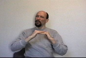 """""""too much"""" American Sign Language (ASL)"""