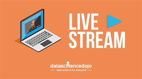 Live Stream | Learn Data Science