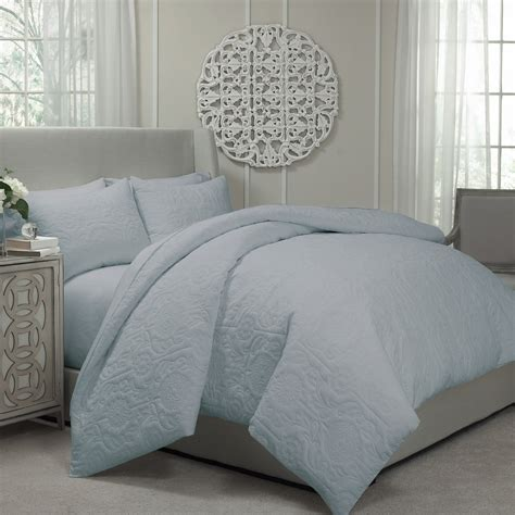 Barcelona Periwinkle by Vue Bedding Collection