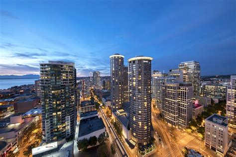 The Westin Seattle - 454 Photos & 739 Reviews - Hotels