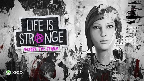 Life is Strange: Before the Storm First Episode To Release