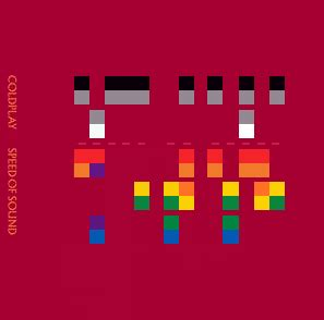 Speed of Sound (song) - Wikipedia