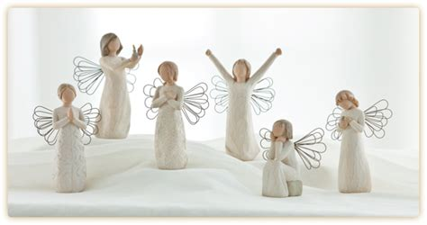 Willow Tree Figurines Angels