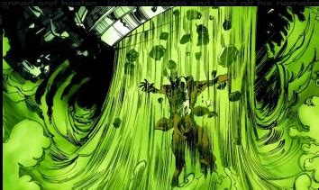 dc - What chemicals did The Joker fall into? - Science