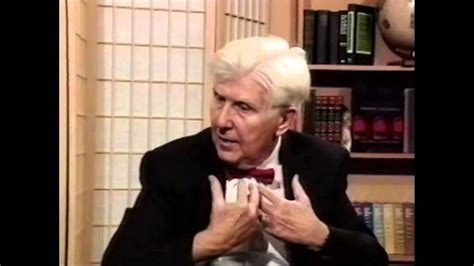 Aaron Beck on Cognitive Therapy Video - YouTube